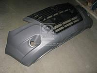 """Панель бампера в сборе """"ГАЗель Next"""" (под противотуманные фары) ГАЗ(А21R23-2803012-10) (пр-во ГАЗ)"""