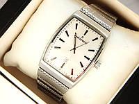 Мужские наручные часы Continent, прямоугольные, на браслете, фото 1