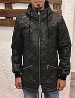 Мужская куртка North river на синтепоне оптом