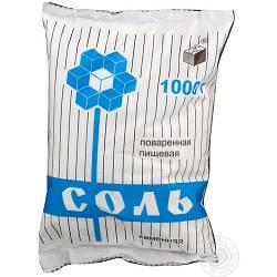 Приготовление 20% раствора соли