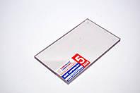 Монолитный поликарбонат Carboglass 5мм прозрачный