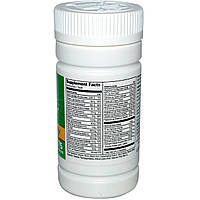 Мультивитамины и минералы, Multivitamin Multimineral, 21st Century Health Care, 75 таб.