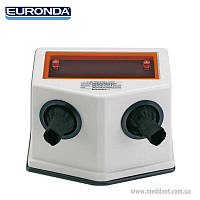 Бокс для ручной проявки дентальных пленок Euronda