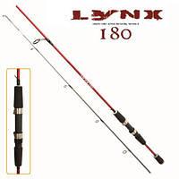 "Спиннинг  ""LINX""  1.80 м 10-30гр"