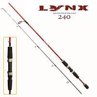 "Спиннинг  ""LINX""  2.40 м 10-30гр"