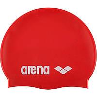 Шапочка Arena для бассейна, плавания