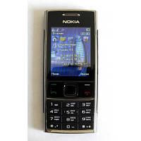 Мобильный телефон Nokia X2-00  2 сим,2,4 дюйма, дешево!!!