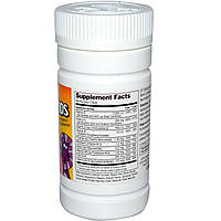 Витамины и минералы для детей, Multivitamin Multimineral, 21st Century Health Care, 60 жев. таб.