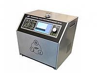Течеискатель гелиевый масс-спектрометрический ТИ1-50