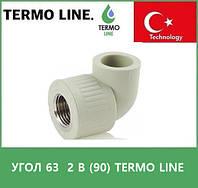 Угол 63  2 в (90) Termo Line