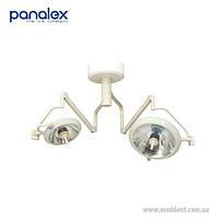 Лампа  подвесная PAX- F700/500 (двухкупольная)