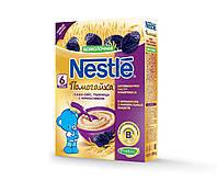 Безмолочная каша Nestle Помогайка Овес, пшеница с черносливом, 200 г