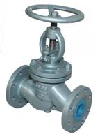 Клапан (вентиль) запорный 15с65нж Ду100 Ру16 фланцевый