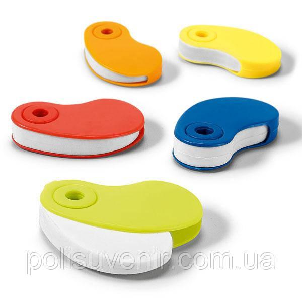 Гумка в пластмасовому захисті