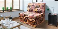 Хит - малогабаритный диван, фото 1