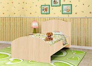 Ліжко KRZ