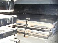 Продам лист 40х13(AISI420) 0,6-40мм