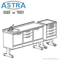 Комплект мебели  Astra NR 61