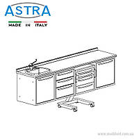 Комплект мебели  Astra NR 32