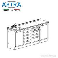 Комплект мебели  Astra NR 30