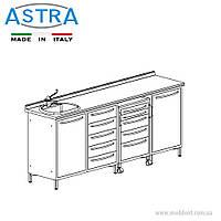 Комплект мебели  Astra NR 31
