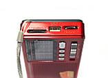 Радиоприемник RX-182 GOLON, фото 2