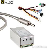 Комплект для встраивания с щеточным мотором MicroNX