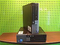 Неттоп Dell Optiplex 780 | Intel Core 2 Duo E8400 | RAM 4 гб DDR3 | HDD 500 гб