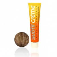 LABORATOIRE DUCASTEL Стойкая крем-краска для волос - Ducastel Subtil creme 60 мл 7-35 - блондин золотистый кра