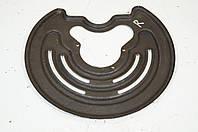 Пыльник тормозного диска задний левый б/у Renault Trafic 2, Opel Vivaro 8200050008