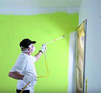 Покраска квартир