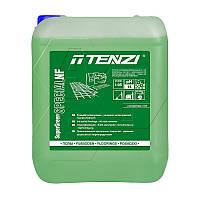 Концетрированный препарат для мытья полов 10л Super Green Specjal NF Tenzi