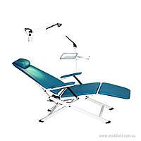 Портативное стоматологическое кресло Granum-109 А