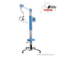 Рентген-аппарат GRANUM AC (мобильный)
