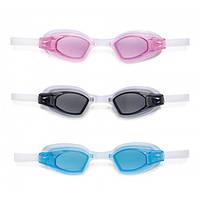 Intex Очки для плавания 55682 с защитой от ультрафиолетовых лучей для детей