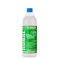 Концентрированный щелочной препарат для мытья сильно загрязнённых твёрдых напольных покрытий 1л RONAL Tenzi
