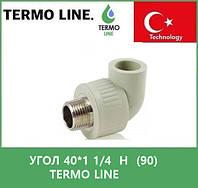 Угол 40*1 1/4  н  (90) Termo Line