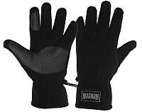 Перчатки флисовые Magnum Rambu Black S/M