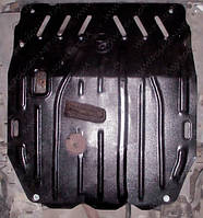 Защита двигателя Renault Clio (с 2002--) Полигон-Авто