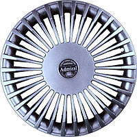 Колпаки колеса декоративные  R 15 ADMIRAL