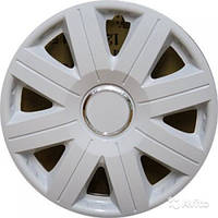 Колпаки колеса декоративные R13  COSMOS RING
