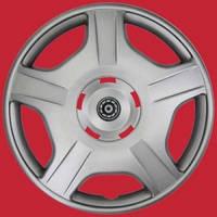 Колпаки колеса декоративные R 15 MAX