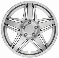 Колпаки колеса декоративные R 15 STAR