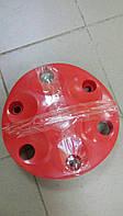 Колпаки  колеса декоративные Таврия Красные