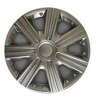 Колпаки колеса декоративные R 16 DTM STAR