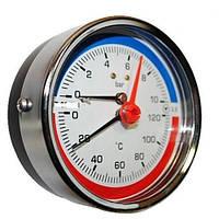 Термоманометр МТ-80-ТМ ОШ