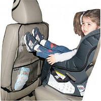 Защита для Автомобильного Кресла