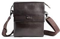 Мужская сумка через плечо Bradford 912-3 brown