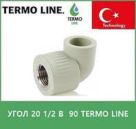Угол 20 1/2 в  90 Termo Line