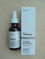 Масло шиповника  The Ordinary 100% Organic Cold-Pressed Rose Hip Seed Oil